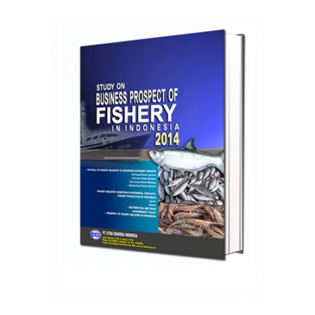 Study Fishery in Indonesia