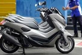 Ekspor Sepeda Motor (CBU Maupun CKD) Indonesia
