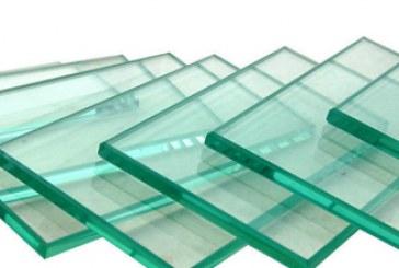 Industri Kaca Float Glass