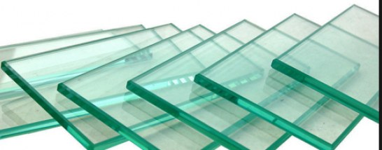 Industri Kaca Float Glass