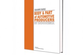 Exclusive Profile Body & Part of Automotive Producers in Indonesia