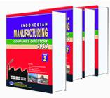 Perusahaan Manufaktur di Indonesia