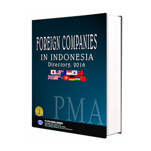 Big Foreign Company in Indonesia