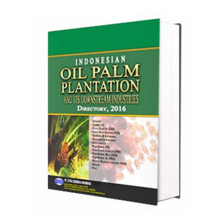 Perusahan Oil Palm di Indonesia