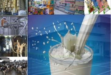 Perkembangan Impor Susu dan Produk Susu Indonesia, 2011-2015