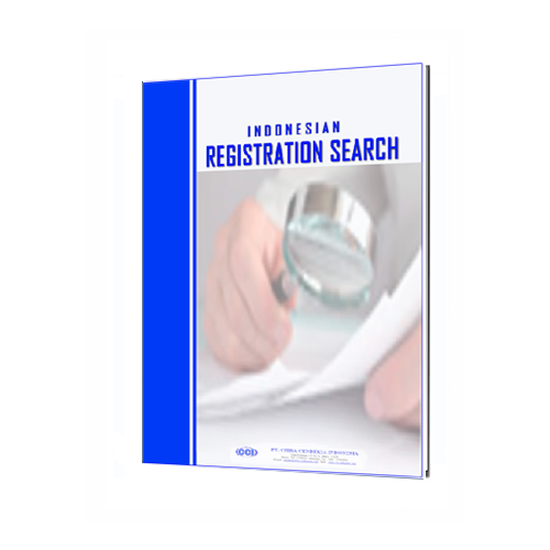 Indonesian Company Registration Search
