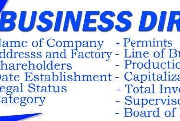 Indonesian Foregn Company Profile