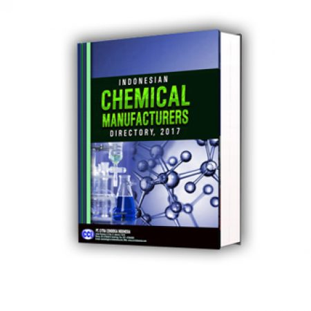 Perusahaan Kimia di Indonesia