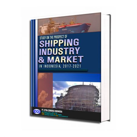 Study shipping in Indonesia
