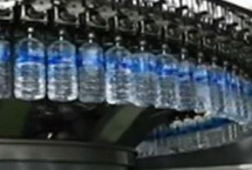 Perkembangan Produksi Air Minum Dalam Kemasan (AMDK)