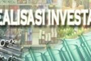 Realisasi Investasi Industri Kimia
