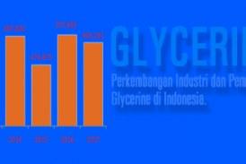 Produsen Glycerine dan Kapasitasnya di Indonesia