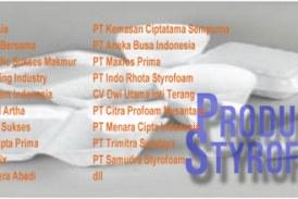 Industri Kemasan Terpukul Larangan Styrofoam