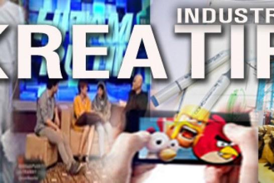 Prospek Industri Kreatif di Indonesia