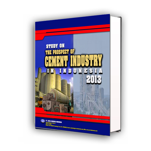 Indonesian Cement Industry