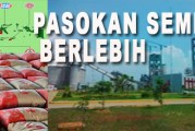 SEMEN INDONESIA OVER SUPPLY