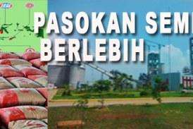 SEMEN INDONESIA OVER SUPPLY