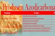 Pasar Ekspor AZODICARBONAMIDE Masih Terbuka Lebar