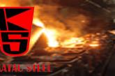Profile PT Krakatau Steel (Persero) Tbk