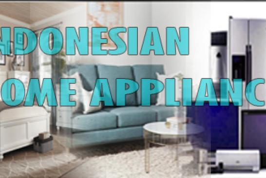 Kontribusi Industri Peralatan Rumahtangga di Indonesia mencapai Rp. 293,2 Triliun