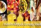 Produksi dan Konsumsi Minyak Goreng Sawit di Indonesia