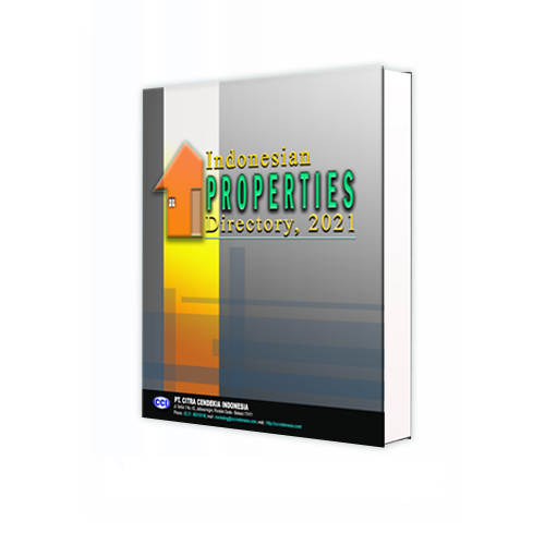 Profil Perusahaan perusahaan properti di Indonesia