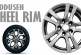 Produsen Wheel Rim di Indonesia