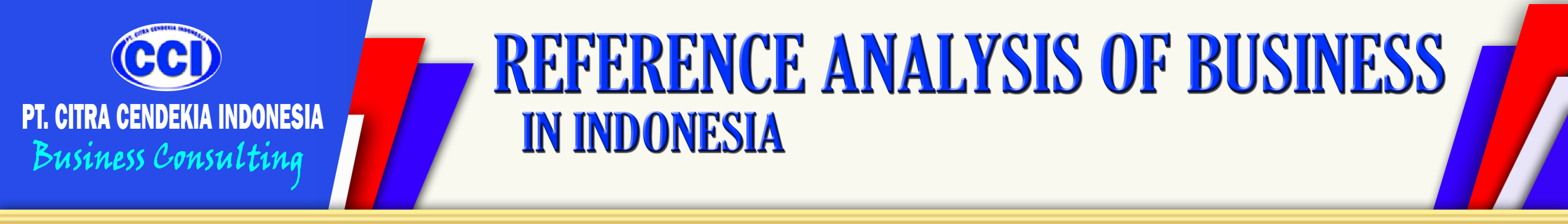 Citra Cendekia Indonesia