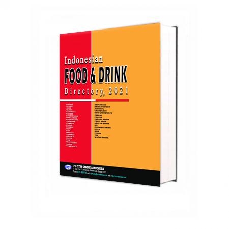 daftar perusahaan makanan dan minuman di indonesia