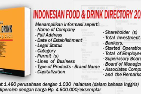 Perusahaan Makanan dan Minuman di Indonesia